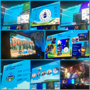 Salesforce Dreamforce for You