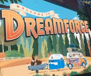 Welcome to Dreamforce 2019